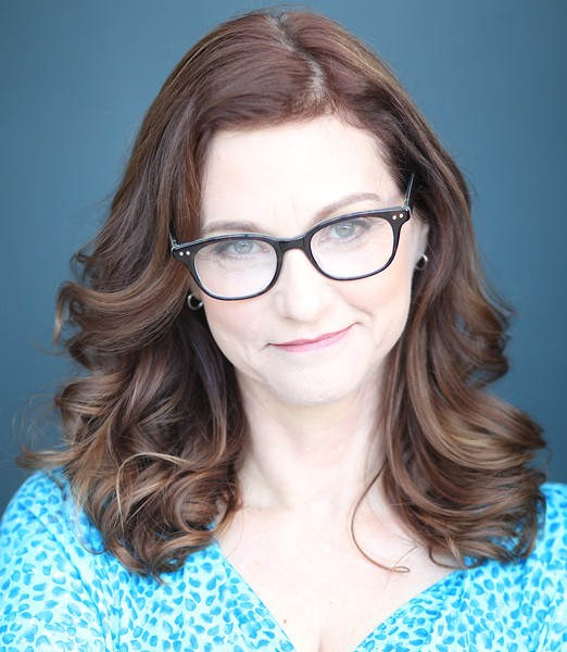 """Comedian Lori Hamilton aims to salvage fun from the COVID-19 era with her """"Silly & Unnecessary Variety Show"""" at the 2020 KeyBank Rochester Fringe Festival. - PHOTO PROVIDED BY KEYBANK ROCHESTER FRINGE FESTIVAL"""