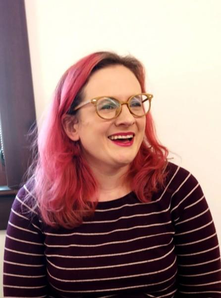 Claire Hawley Zarcone - PHOTO PROVIDED