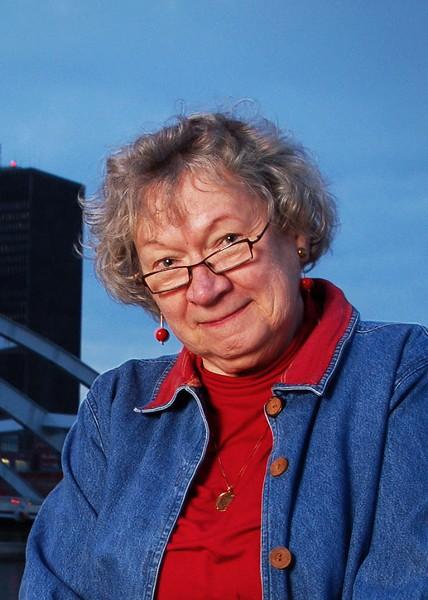 City Council member Carolee Conklin - FILE PHOTO