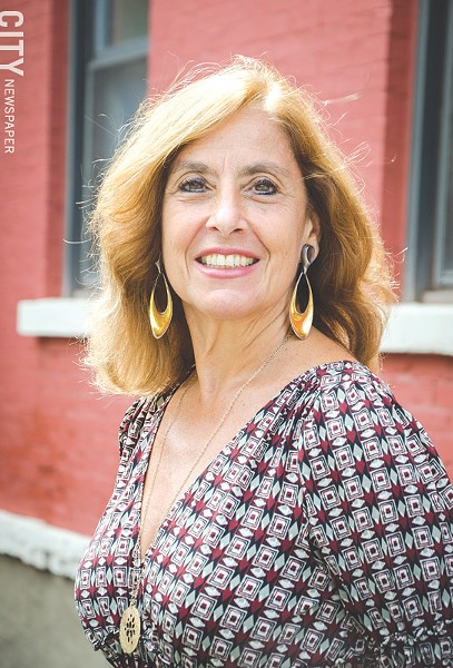 Elaine Spaull - FILE PHOTO