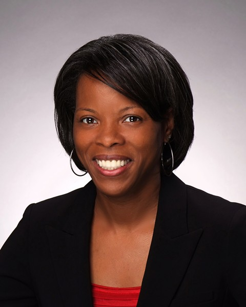 Corinda Crossdale will take over as Monroe County's human services commissioner in early May. - PROVIDED PHOTO