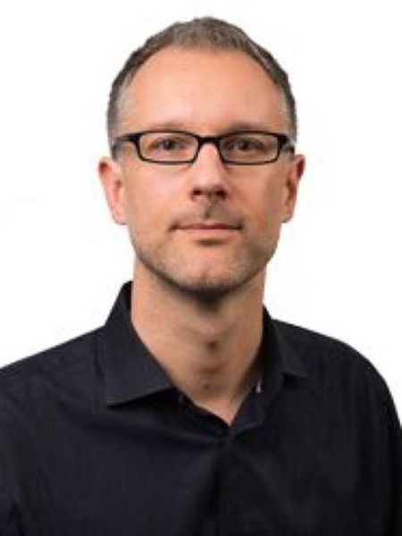 UR Professor Florian Jaeger - PHOTO PROVIDED