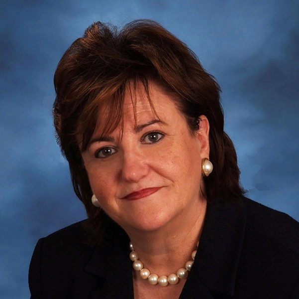 State Education Commissioner MaryEllen Elia. - PHOTO PROVIDED