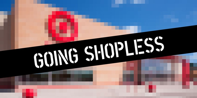 Calendar preview: Going shopless
