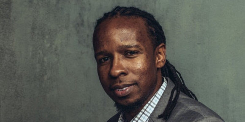 Author and antiracism scholar Ibram X. Kendi will give a virtual talk on Wednesday for the University of Rochester's annual Martin Luther King Jr. Commemorative Address.