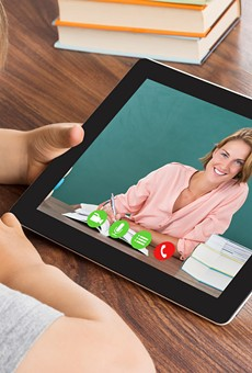 FAMILY   Interactive options for kids