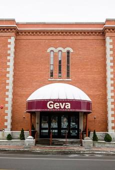 Geva announces 2020-21 season