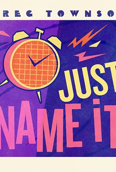 Album review: 'Just Name It'