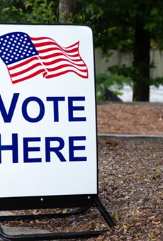 Judge gives Democrats authority to choose elections commissioner