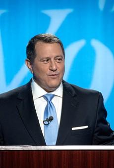 US Representative Joe Morelle