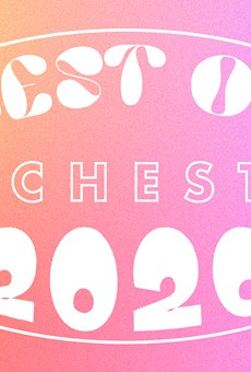VOTE NOW: Best of Rochester 2020 Final Ballot