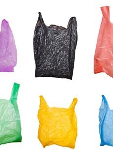 New York to begin enforcing plastic bag ban on October 19th