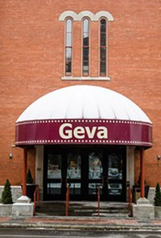 Geva retools its 2021-22 schedule in these 'absolutely, might' times