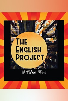 The English Project welcomes listeners to the party on new single 'It Takes Time'