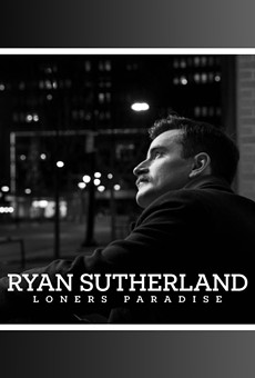 Ryan Sutherland's 'Loner's Paradise' is equal parts mystique and stark reality