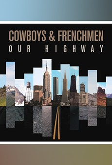"Eastman saxophone alumni lead Cowboys & Frenchmen on ""Our Highway"""