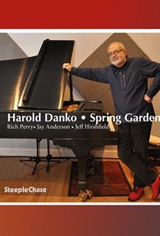On 'Spring Garden,' Harold Danko channels Stravinsky, other influences