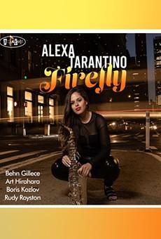 """On """"Firefly,"""" Alexa Tarantino shows why she's a rising star"""