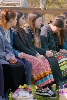 Haudenosaunee Filmmakers Festival spotlights Indigenous voices