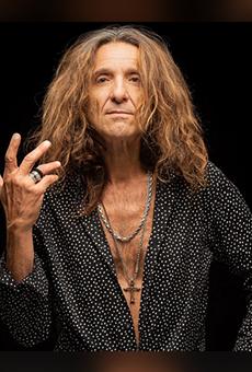 WNY remembers Hall of Fame Talas rocker Phil Naro