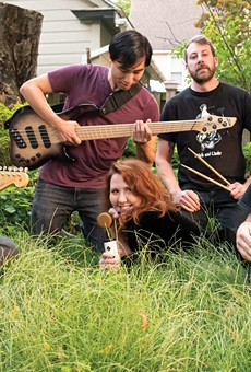 Bellwether Breaks, Ryan Sutherland bring eclectic rock to Photo City Music Hall Thursday