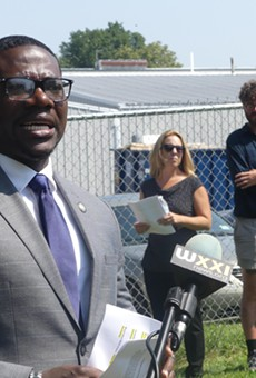 Assemblymember Demond Meeks is supporting the creation of supervised drug consumption centers, also known as safe injection sites.