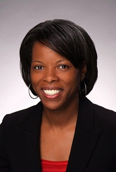 Corinda Crossdale will take over as Monroe County's human services commissioner in early May.