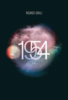 "Album review: ""1954"""