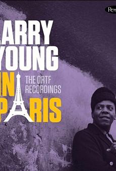 Album Review: 'In Paris: The ORTF Recordings'
