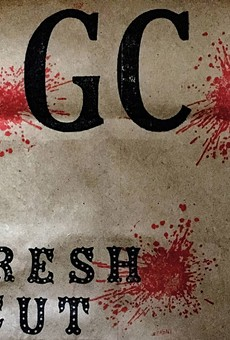 Album Review: 'Fresh Cut'
