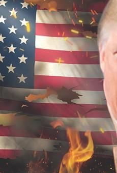 Trump turns nativist rants into dangerous, live action