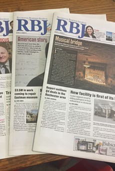 Squeezing starts at GateHouse-owned Daily Record and RBJ