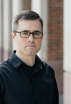 Mark Bray, a history lecturer at Dartmouth College, is the author of a new book that lays out the history of anti-fascism movements and also provide advice from activists for activists.
