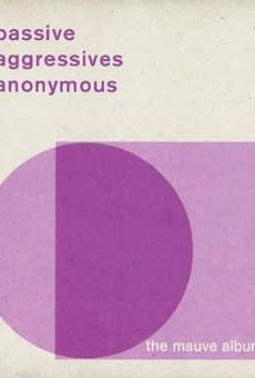Album review: 'The Mauve Album'