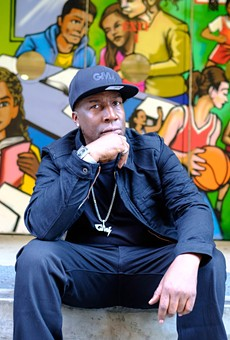 HIP-HOP | Grandmaster Flash