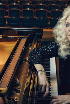 Known for her iconic versions of songs by The Beatles, Joni Mitchell, Leonard Cohen, Stephen Sondheim, and others, Judy Collins will perform in Rochester on March 9.