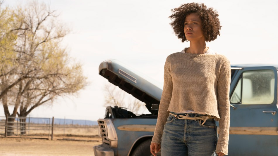 "A scene from Julia Hart's ""Fast Color,"" which didn't even get a theatrical release locally. - PHOTO COURTESY LIONSGATE"