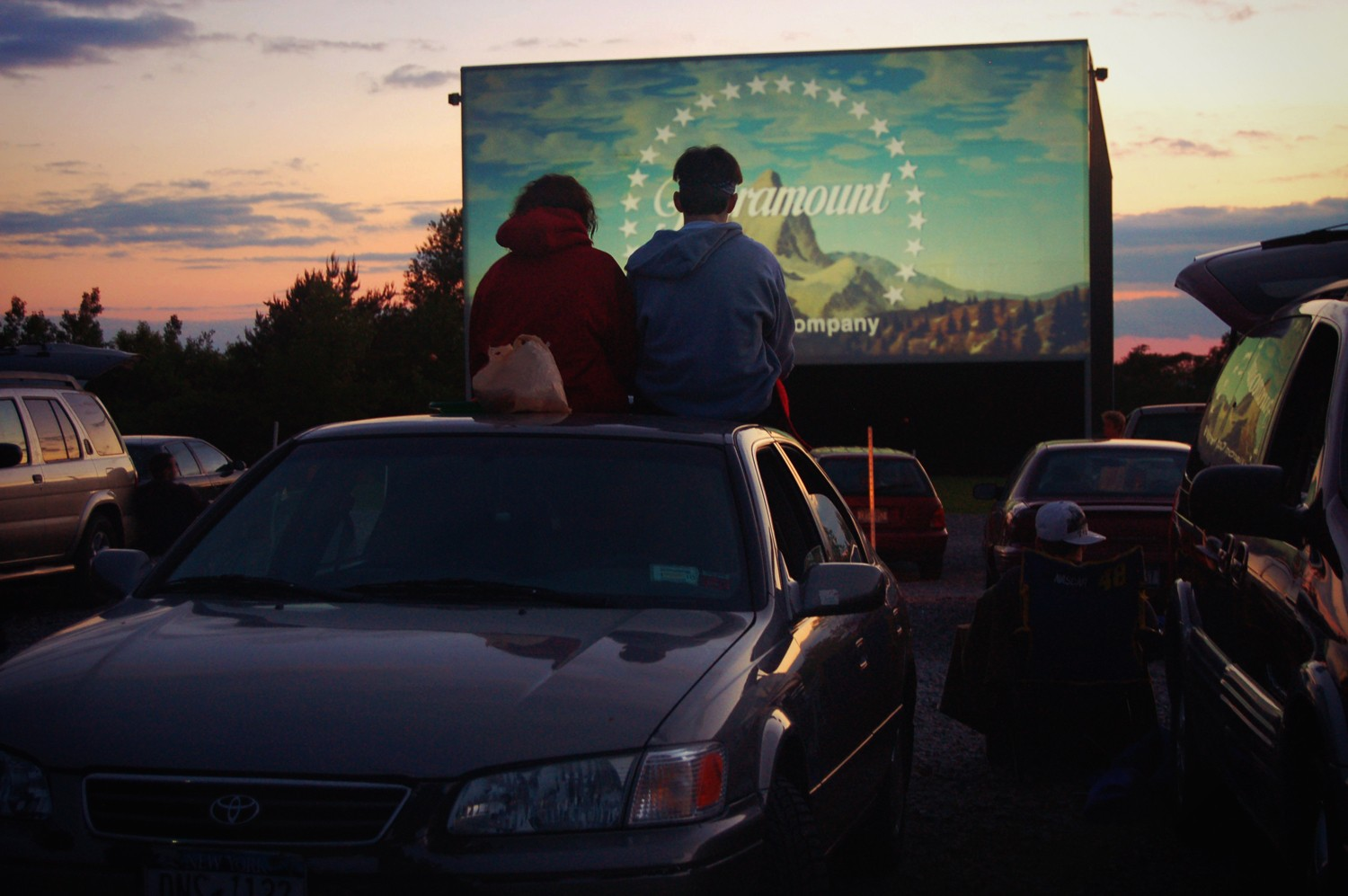Local Drive In Theaters Set To Reopen Film Features Rochester City Newspaper