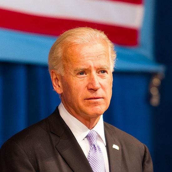 VP Joe Biden. - PROVIDED PHOTO