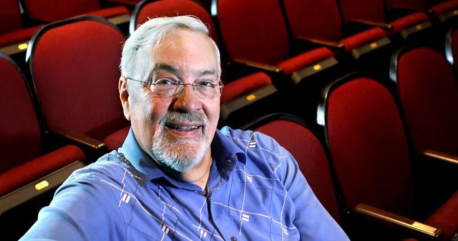The Little Theatre is naming Theater 5 for the late Rochester film critic Jack Garner. - WXXI FILE PHOTO