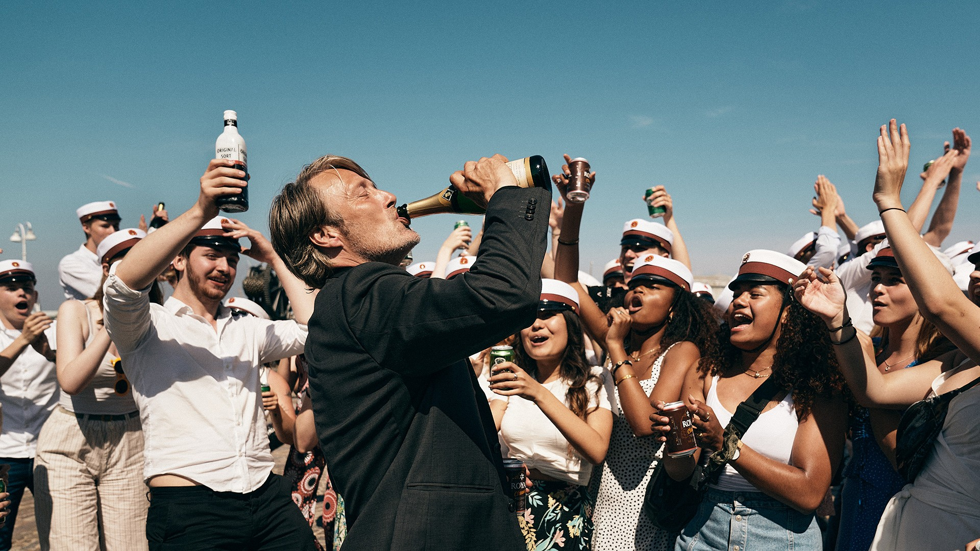 Another Round' tips the bottle to a tipping point | Movie Reviews | CITY  News. Arts. Life.