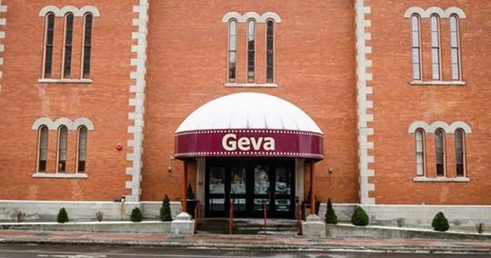 Geva Theatre Center - FILE PHOTO