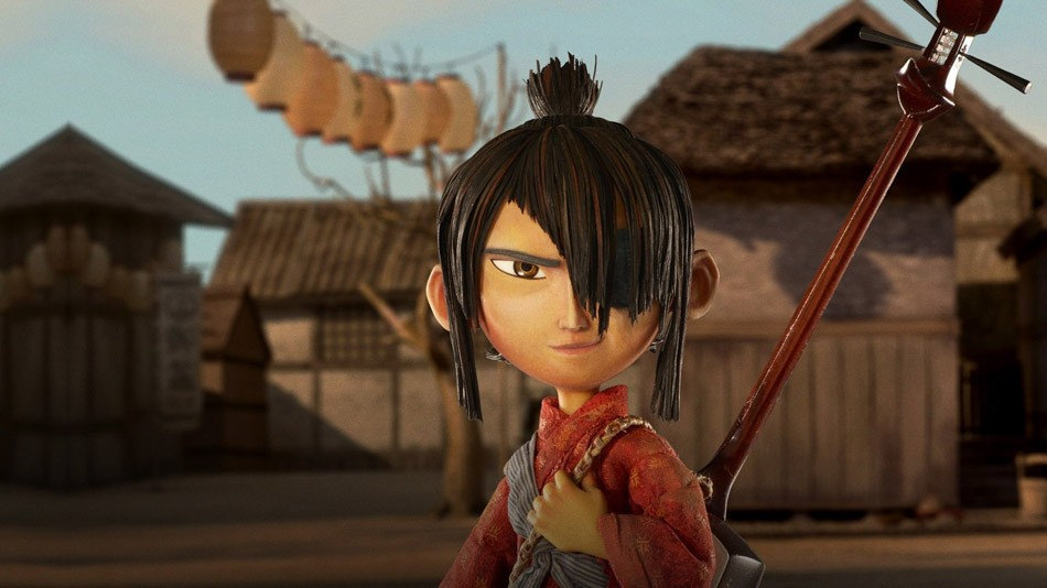 "A scene from ""Kubo and the Two Strings."" - PHOTO PROVIDED BY FOCUS FEATURES"