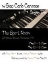 GCC Organ Trio flyer
