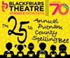 The 25th Annual Putnam County Spelling Bee at Blackfriars Theatre