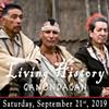 Meet 17th-century re-enactors as part of Ganondagan's Living History event.