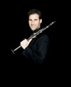 Clarinetist and new Eastman School professor Michael Wayne performed at SCMR's season opener on September 29.