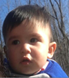 Owen Hidalgo-Calderon was barely more than a year old when he and his mother Selena Hidalgo-Calderon were murdered by her partner in May, 2018.