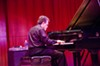 Bill Dobbins performed a tribute to Strayhorn at Hatch Recital Hall as part of the 2015 Xerox Rochester International Jazz Festival.