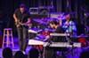 Stanley Clarke performed in Xerox Auditorium on Thursday, June 25.